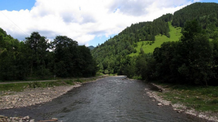 Черемош - священна ріка гуцулів та найекстремальніша річка України, фото-4