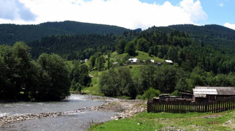 Черемош - священна ріка гуцулів та найекстремальніша річка України, фото-5