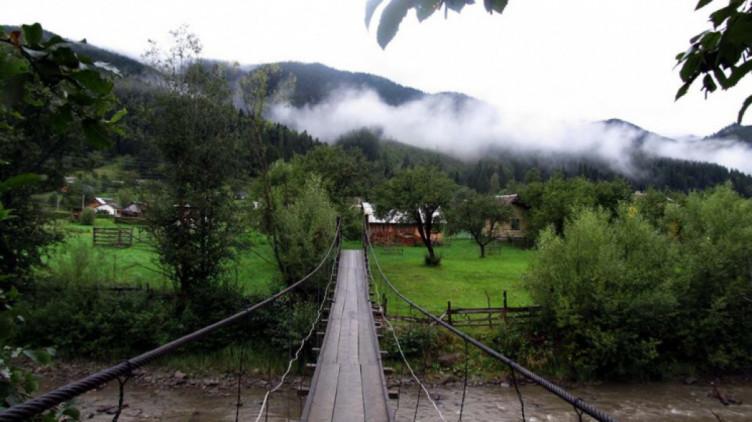 Черемош - священна ріка гуцулів та найекстремальніша річка України, фото-7