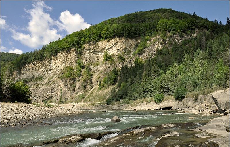 Черемош - священна ріка гуцулів та найекстремальніша річка України, фото-10
