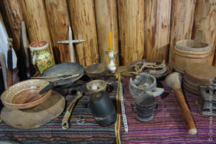 Музей Гуцульської магії у Верховині - один з найнезвичайніших музеїв України, фото-4