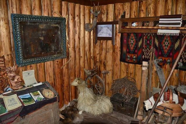 Музей Гуцульської магії у Верховині - один з найнезвичайніших музеїв України, фото-7