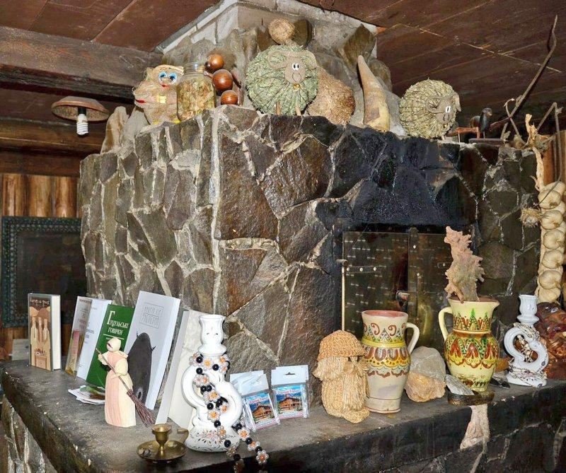 Музей Гуцульської магії у Верховині - один з найнезвичайніших музеїв України, фото-10