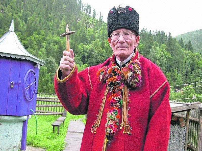 Музей Гуцульської магії у Верховині - один з найнезвичайніших музеїв України, фото-2