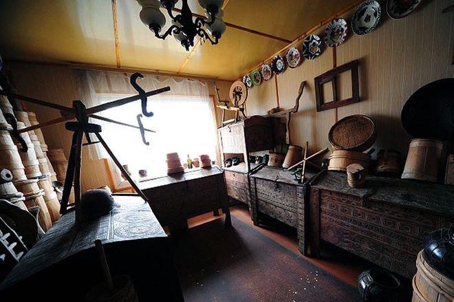 Музей Гуцульської магії у Верховині - один з найнезвичайніших музеїв України, фото-3