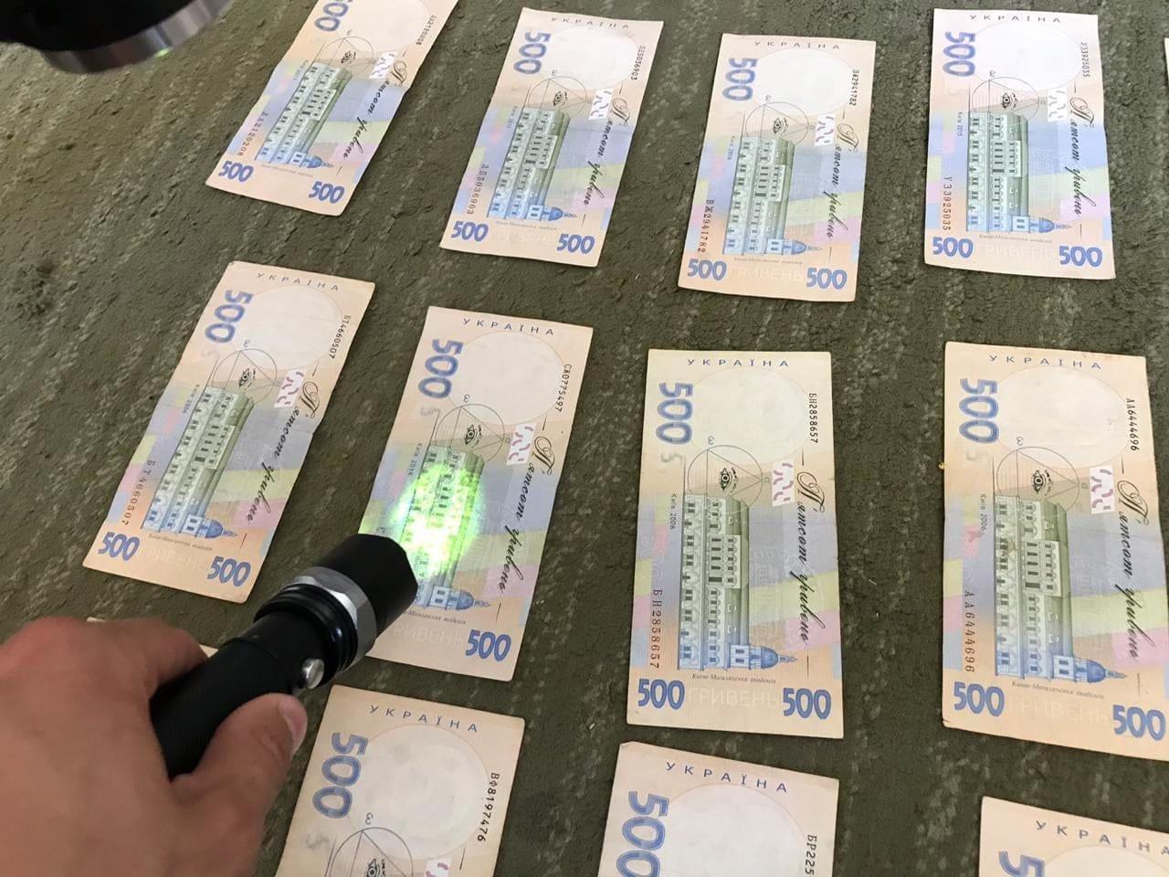 СБУ викрила керівника одного з райвідділів виконавчої служби Івано-Франківщини на хабарях, фото-4