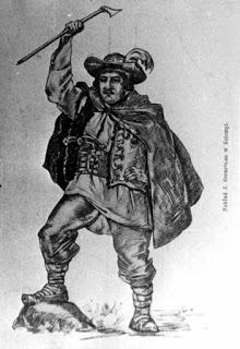 Олекса Довбуш - легендарний розбійник чи народний месник, фото-1