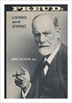Родом із Станиславова. Макс Шур – особистий лікар і біограф Зигмунда Фрейда, фото-1