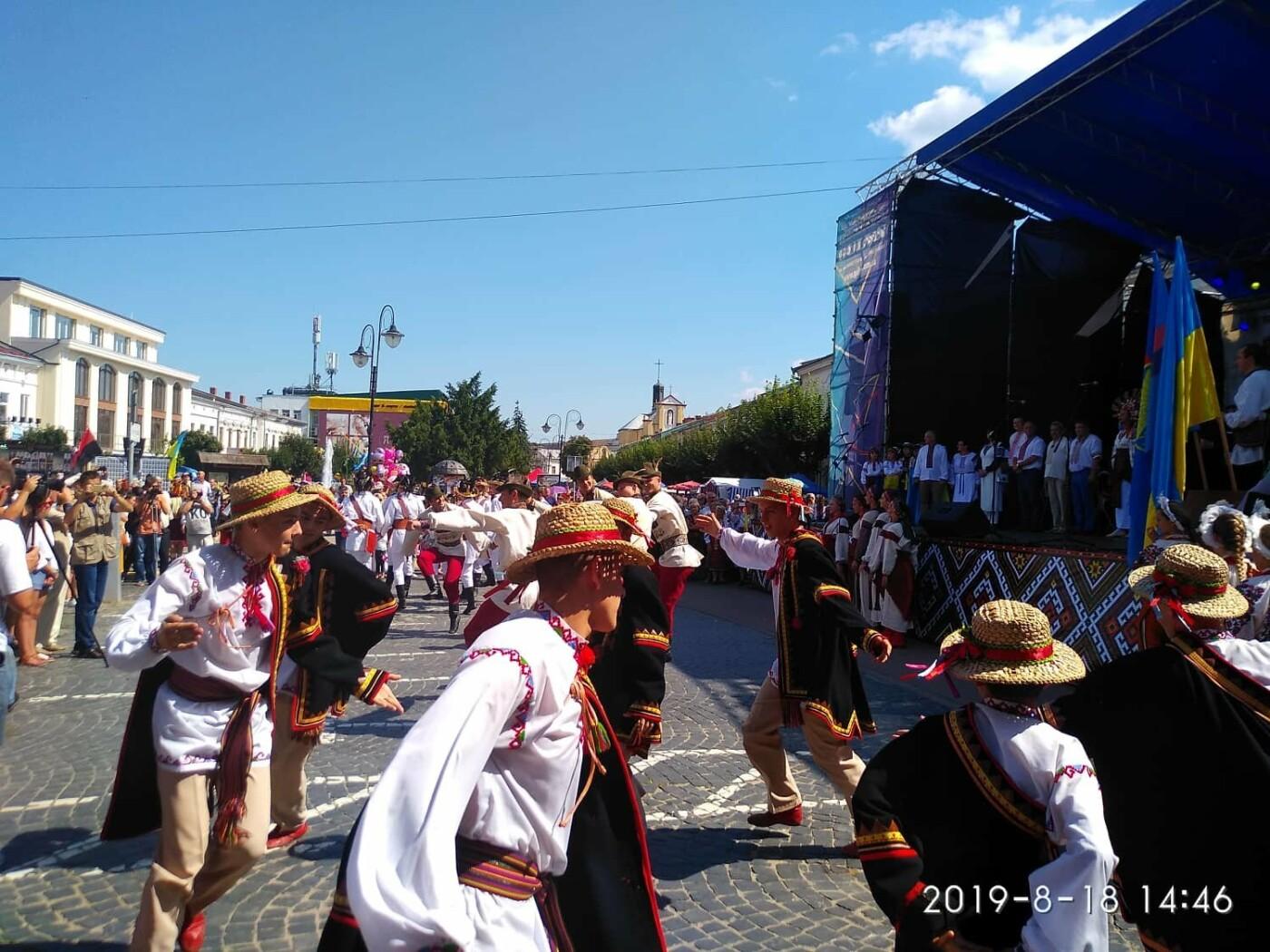 Покутські джерела. Коломия приймає ювілейний фестиваль , фото-5