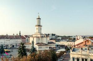 Івано-Франківськ. Краса міста у деталях - туристичні рекомендації, фото-1