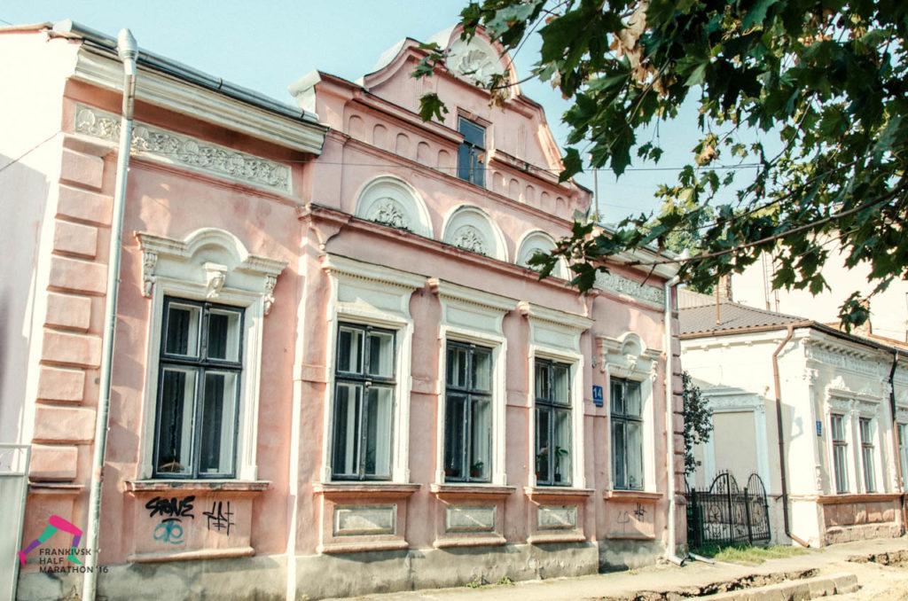 Івано-Франківськ. Краса міста у деталях - туристичні рекомендації, фото-8