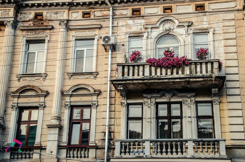 Івано-Франківськ. Краса міста у деталях - туристичні рекомендації, фото-22