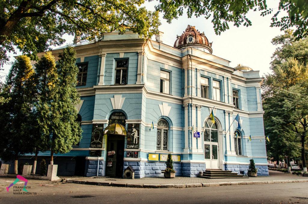 Івано-Франківськ. Краса міста у деталях - туристичні рекомендації, фото-16