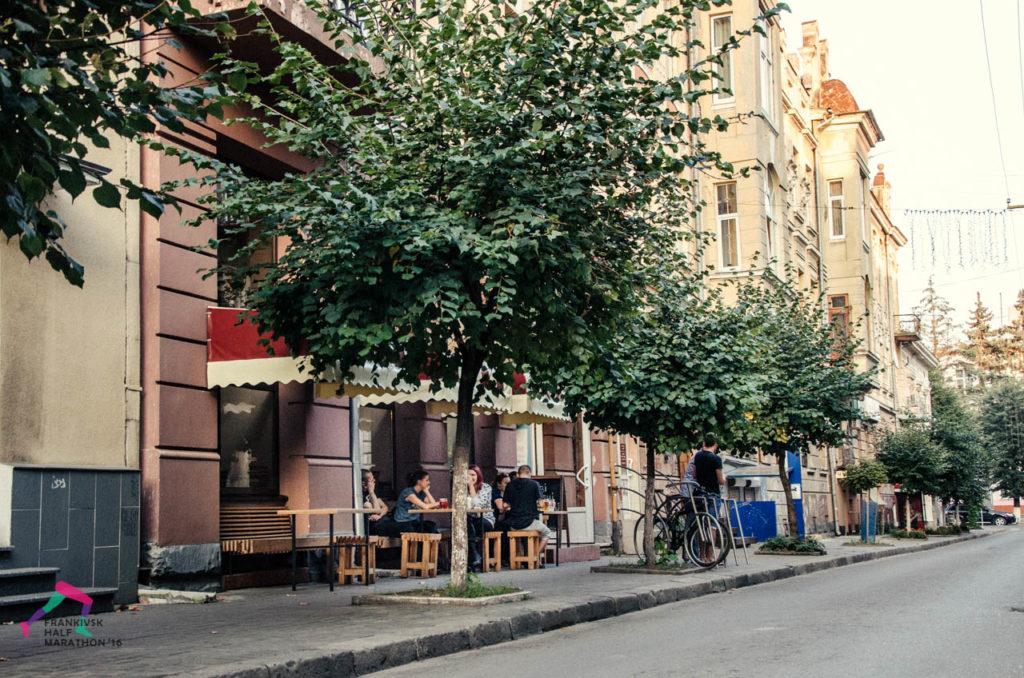 Івано-Франківськ. Краса міста у деталях - туристичні рекомендації, фото-20