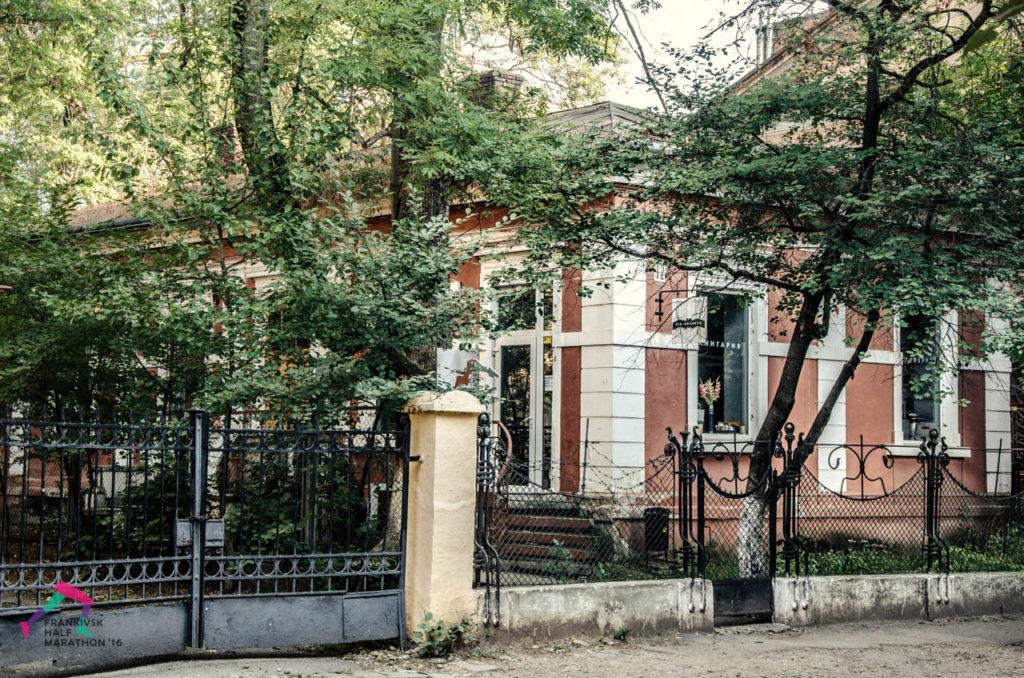 Івано-Франківськ. Краса міста у деталях - туристичні рекомендації, фото-21