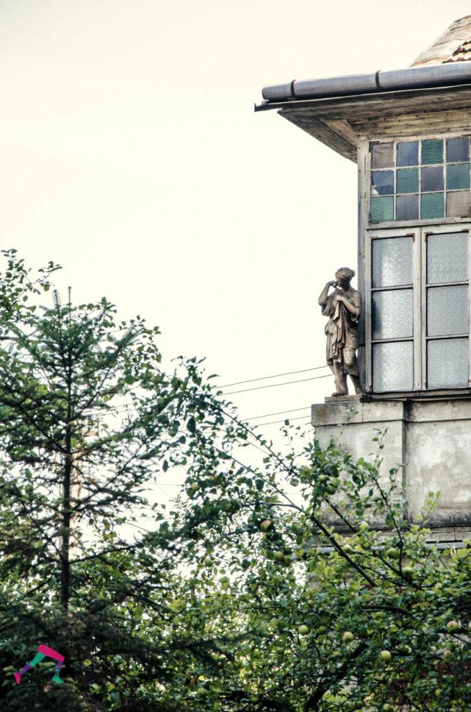 Івано-Франківськ. Краса міста у деталях - туристичні рекомендації, фото-27