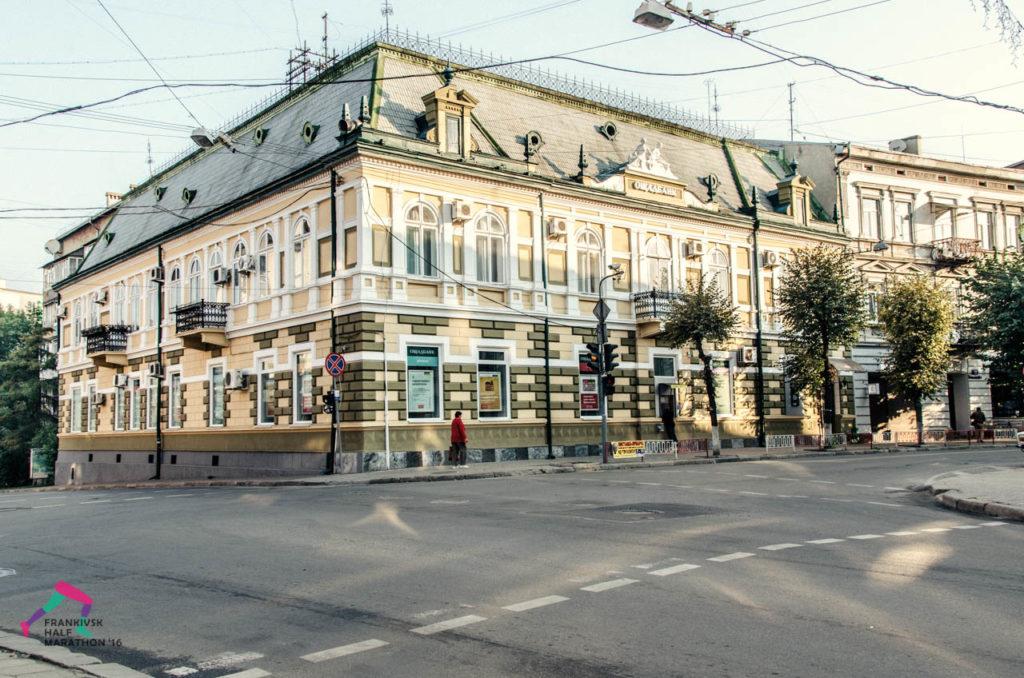 Івано-Франківськ. Краса міста у деталях - туристичні рекомендації, фото-30