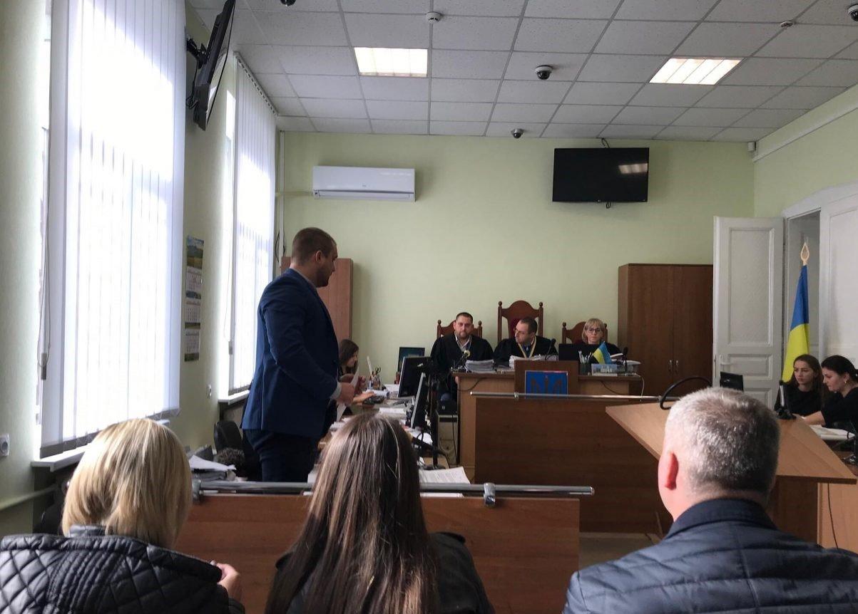 """В суді показали відео через яке Дерещук """"Дира"""" вбив підприємця Гербіна """"Червонця"""", фото-1"""