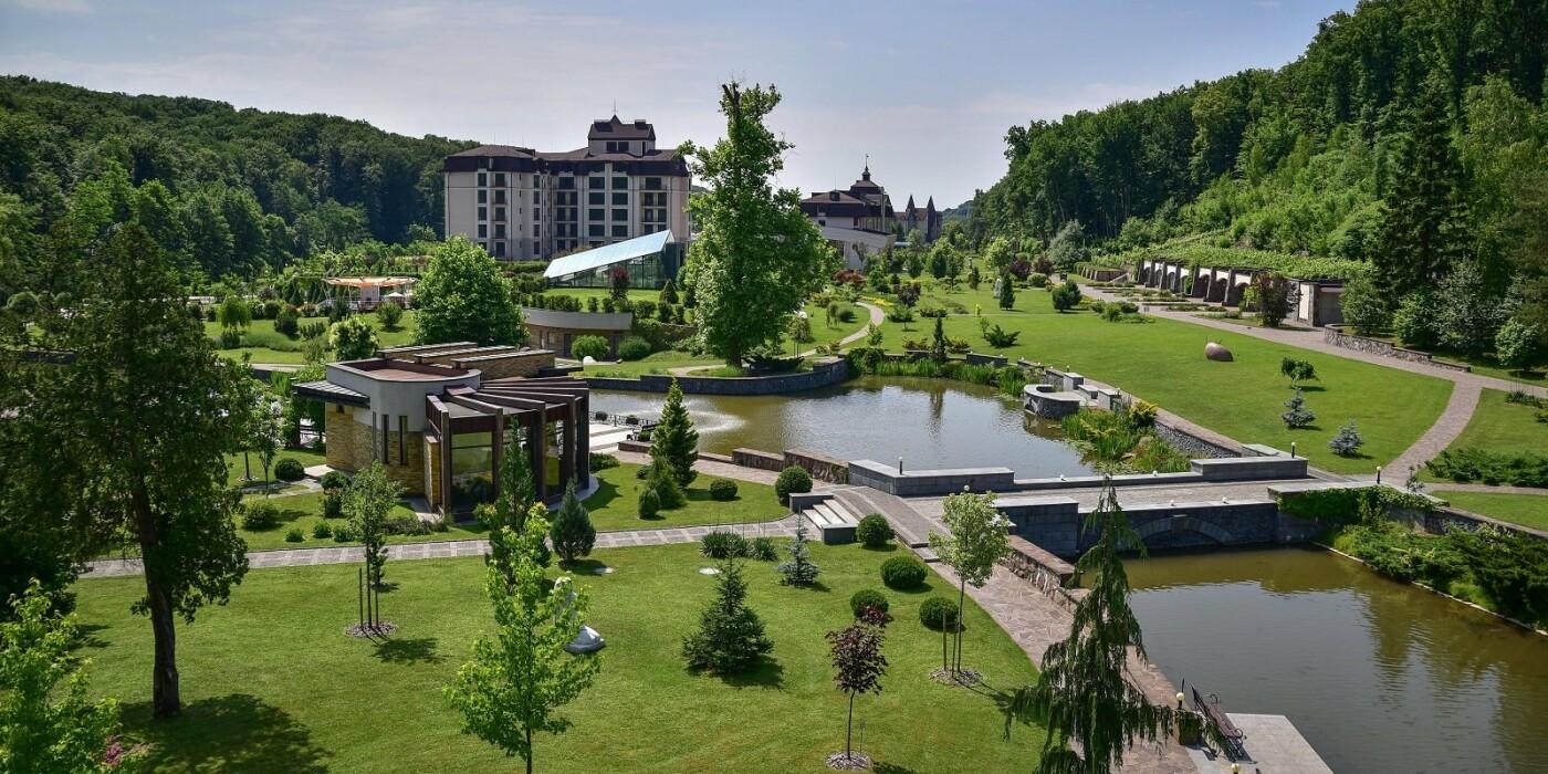 Американська зірка Періс Хілтон таки купить готель в Карпатах, фото-3