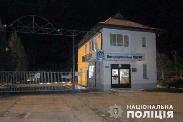 """Чоловіку, що """"мінував"""" відділок поліції та газовиків у Богородчанах, присудили 2 роки за гратами, фото-1"""