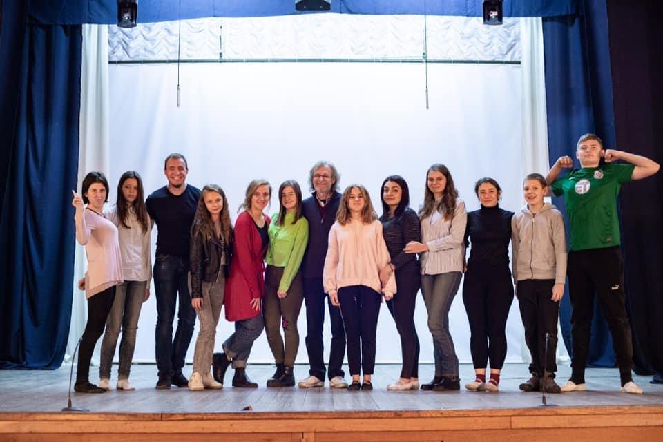 У Коломиї відбувся міжнародний фестиваль драматургії та витончених мистецтв «АМПЛУА» (фото), фото-5