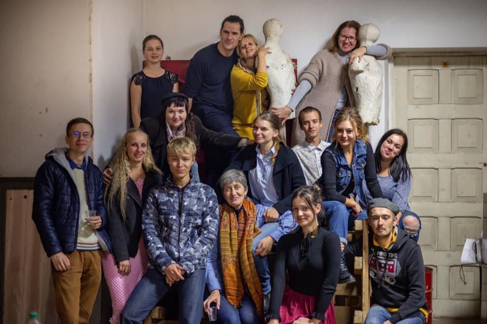 У Коломиї відбувся міжнародний фестиваль драматургії та витончених мистецтв «АМПЛУА» (фото), фото-2