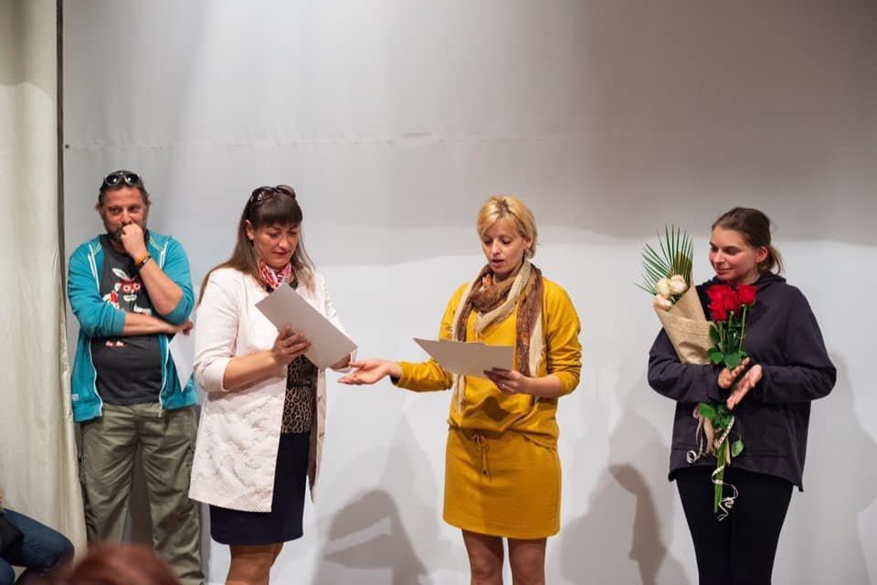 У Коломиї відбувся міжнародний фестиваль драматургії та витончених мистецтв «АМПЛУА» (фото), фото-3