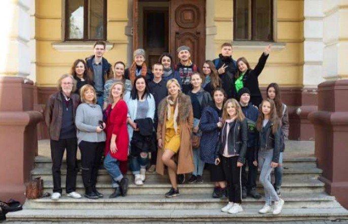 У Коломиї відбувся міжнародний фестиваль драматургії та витончених мистецтв «АМПЛУА» (фото), фото-4