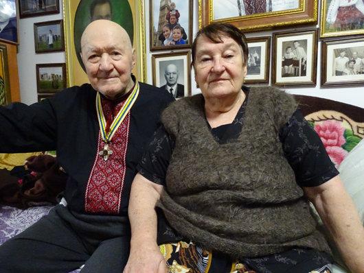 «Росія ніколи не була нашим приятелем і ніколи не буде». 96-річний сотенний УПА Мирослав Симчич, фото-1