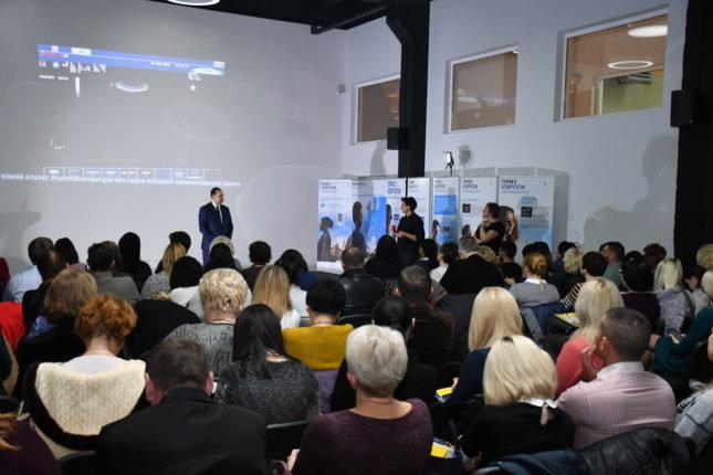 У Франківську створять центр медичної допомоги, який буде обслуговувати жителів приєднаних ОТГ, фото-3