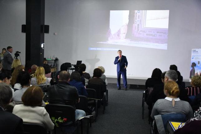 У Франківську створять центр медичної допомоги, який буде обслуговувати жителів приєднаних ОТГ, фото-4