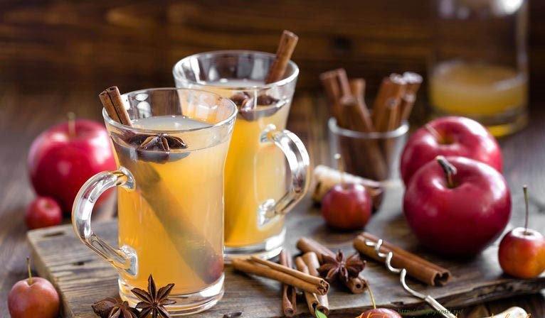 Сезон відкритий: 9 незвичайних рецептів чорного чаю для теплого осіннього  ранку   Новини