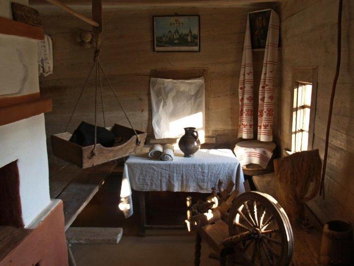 Карпатська хата - інтер'єрні традиції та естетика національної самобутності, фото-6