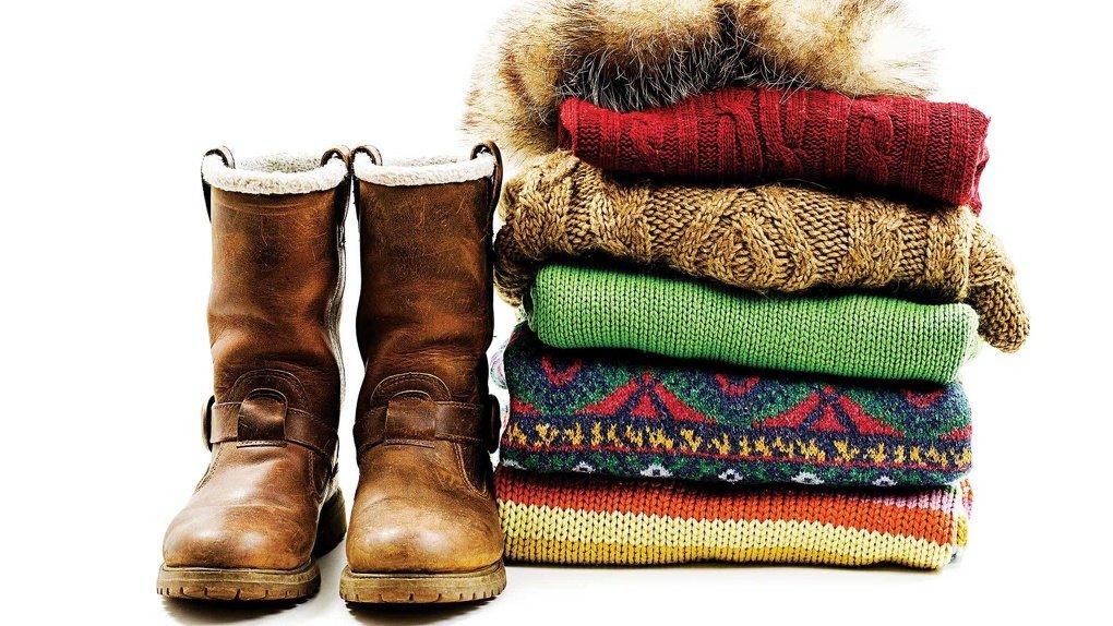 Непотрібний одяг, книги, настільні ігри, солодощі, фрукти на благодійність, фото-1