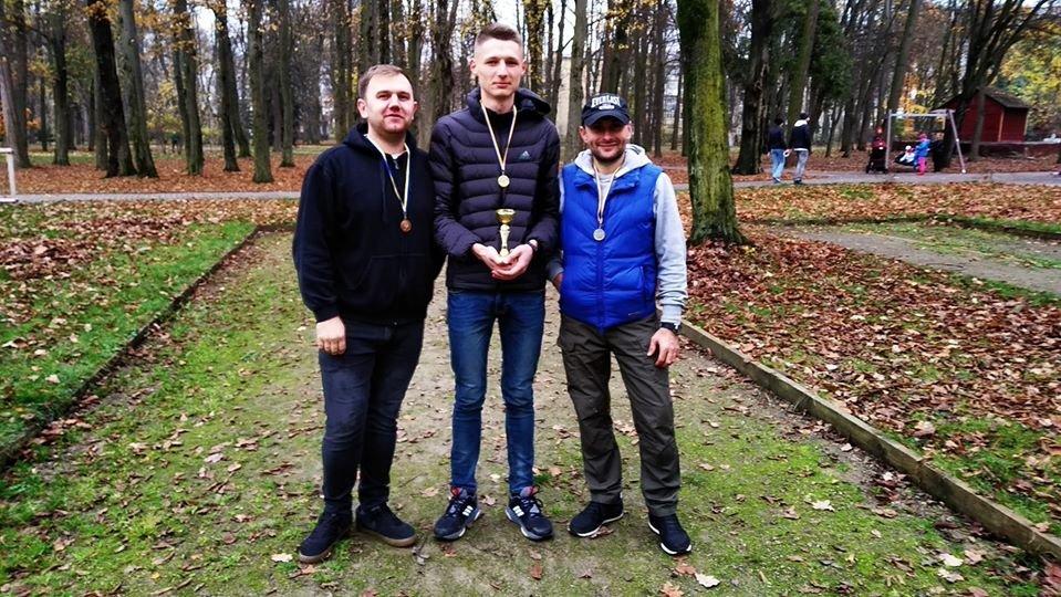 В Івано-Франківську відбувся обласний Чемпіонат з петанку, фото-3