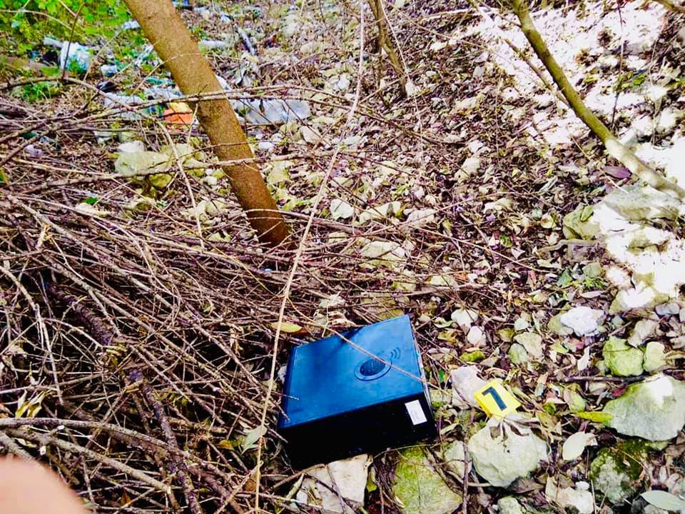 Правоохоронці Городенківщини розшукала чоловіка, який обікрав сільську раду, фото-3