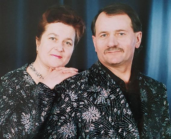 Прикарпатський співак звинувачує лікарів у смерті дружини, фото-1
