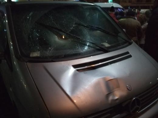 У Калуші мікроавтобус на смерть збив літню жінку (фото), фото-3