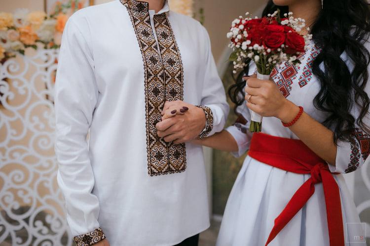 Українсько-китайська пара одружилась в Івано-Франківську  , фото-5