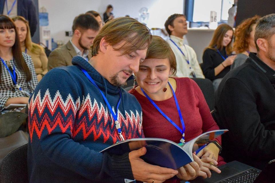 Палац Потоцьких ввійшов 50 кращих підприємств Прикарпаття з креативною та інноваційною складовою, фото-2