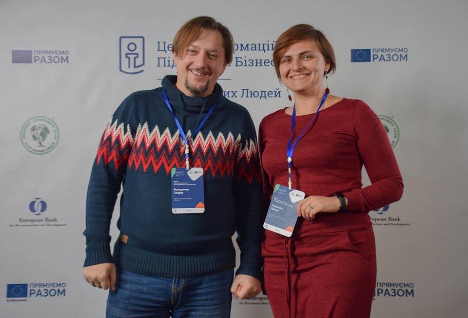Палац Потоцьких ввійшов 50 кращих підприємств Прикарпаття з креативною та інноваційною складовою, фото-1