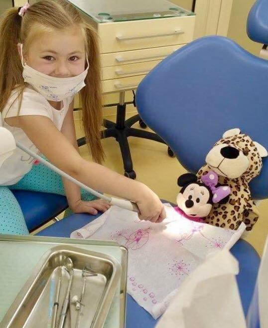 Поради батькам. Головне – не запізнитися з першим візитом дитини до стоматолога, фото-2