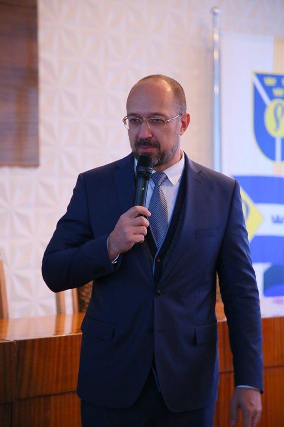 Денис Шмигаль окреслив чіткий план дій та завдань для голів РДА та їх команд, фото-3