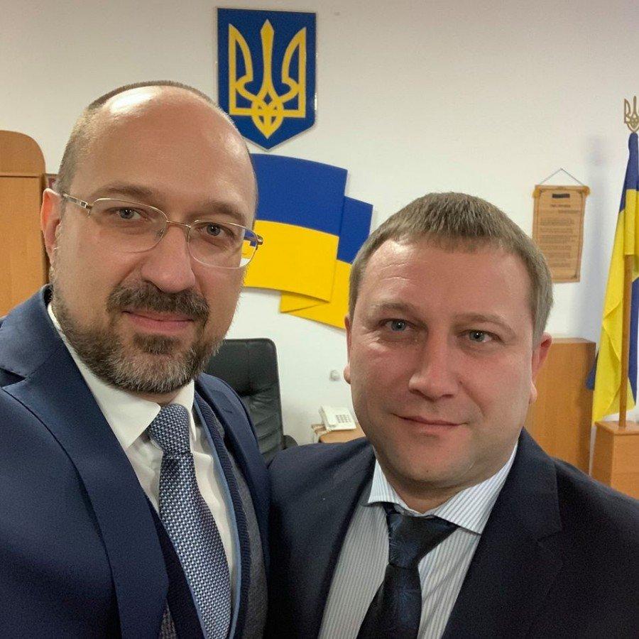 Денис Шмигаль окреслив чіткий план дій та завдань для голів РДА та їх команд, фото-4