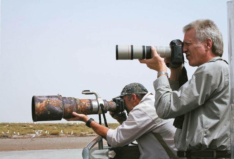 Еко-туризм: на Прикарпатті презентуюють путівник для бьордвотчерів, фото-5