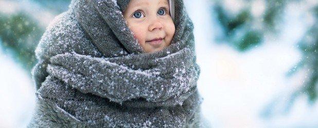 Батькам на замітку. Як одягти дитину взимку, фото-3