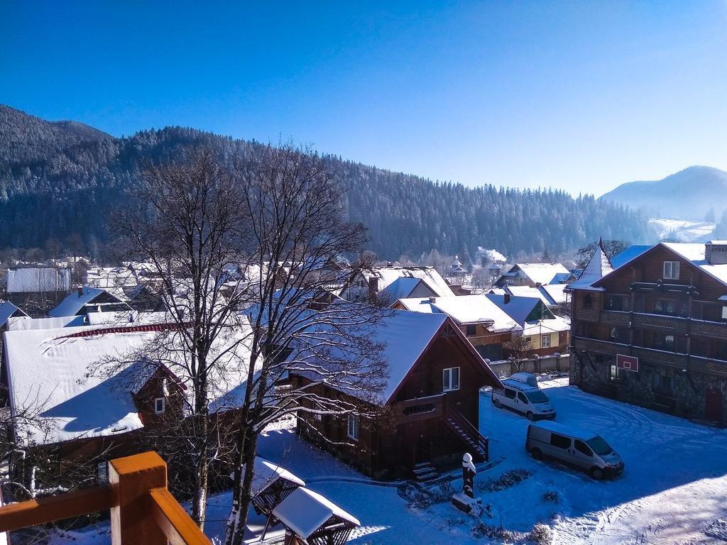 Татарів — гуцульський кліматичний курорт та рай для лижників та сноубордистів взимку, фото-6