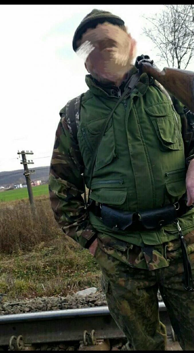 Невмотивована жорстокість. На Прикарпатті з рушниці розстрілювали собак (фото), фото-3