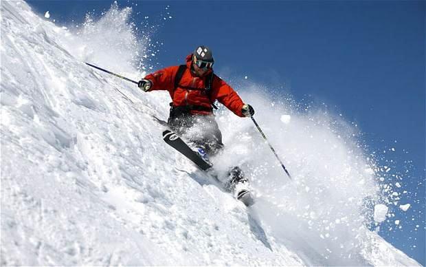 Зібрались до Буковелю покататись на лижах? Правила поведінки для лижників та сноубордистів можуть зберегти життя!, фото-1