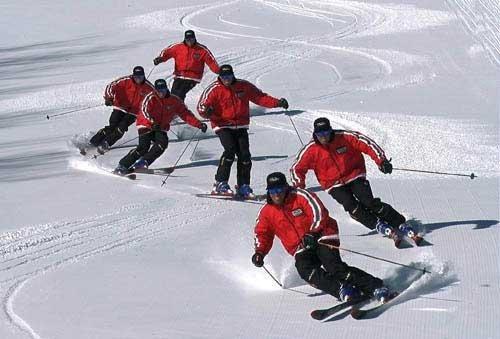 Зібрались до Буковелю покататись на лижах? Правила поведінки для лижників та сноубордистів можуть зберегти життя!, фото-2